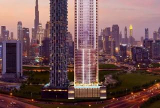 迪拜世博会开幕在即 高端新楼盘趁势加推