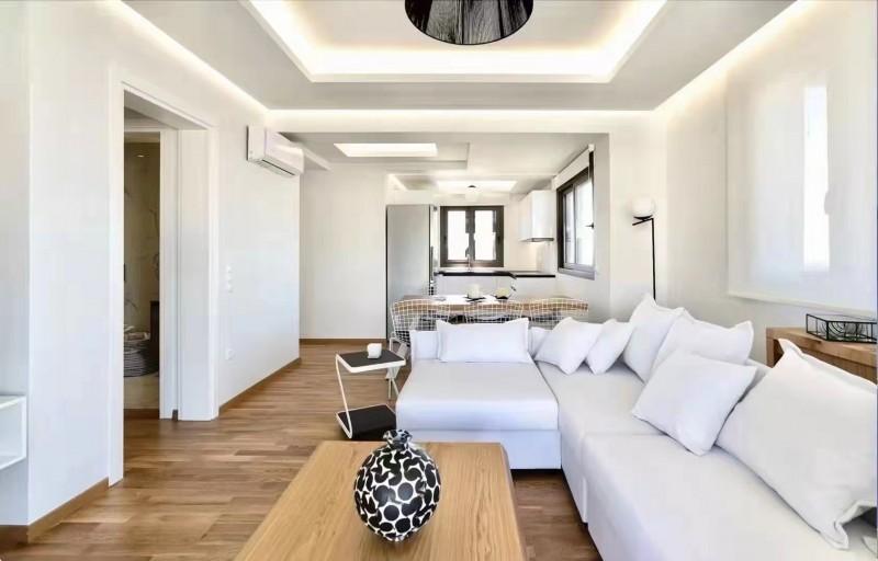 雅典南部格力法达高尔夫公寓 毗邻雅典Elliniko南部新城