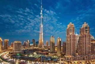 迪拜房产资讯:迪拜大部分别墅的价格涨幅超过了20%