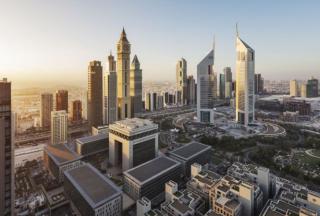 冠状病毒如何继续影响迪拜的商业房地产市场