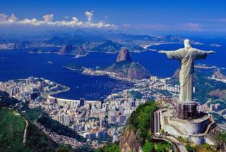 巴西的首都是哪里_巴西的首都是哪座城市