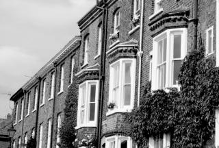 揭开英国房地产投资热点