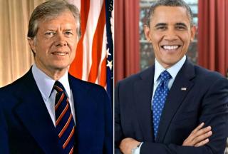 奥巴马诺贝尔和平奖:获得诺贝尔和平奖的美国总统完整名单