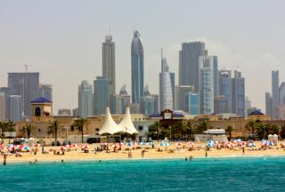 迪拜为什么那么有钱?迪拜这么有钱其实不是因为石油