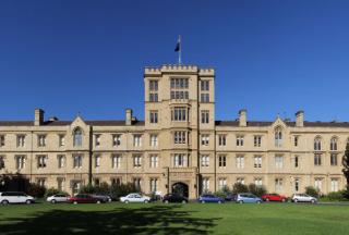 澳大利亚墨尔本大学世界排名,费用和课程详情