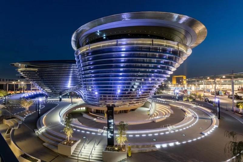 迪拜房产 世博园区旁最近的投资项目 30多万迪就可投资