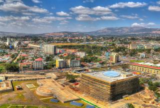 埃塞俄比亚首都是哪里?带你了解埃塞俄比亚首都亚的斯亚贝巴