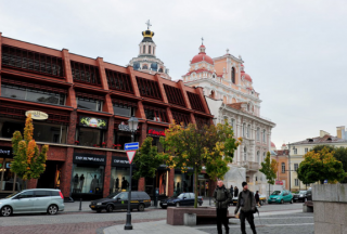立陶宛的首都是哪里?带你了解立陶宛首都维尔纽斯