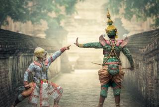 泰国的别称 自由之地:泰国如何得名