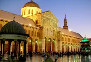 叙利亚的首都是哪里?带你了解叙利亚首都大马士革
