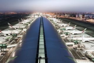 迪拜机场(迪拜国际机场)